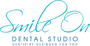 Smile On Dental Studio Logo